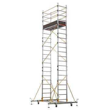 Modular Aluminium Mobile Tower