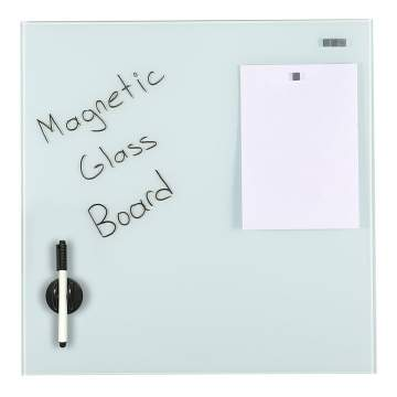 Magnetic Glass Board