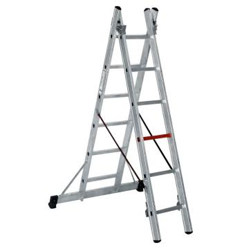 Double Part Multipurpose Ladder