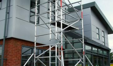 How to choose a scaffold