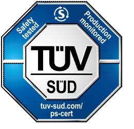 TUV SUD EN 1004